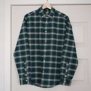St. John's Bay Easy Care Long Sleeve Button Down